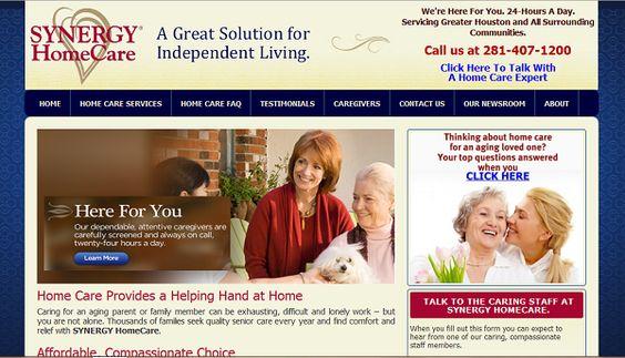 httphouston homecarecom home care houston home care marketing pinterest