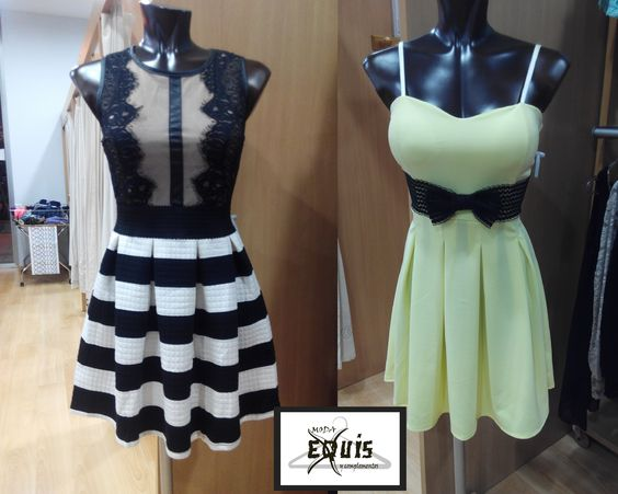 EQUIS moda abril