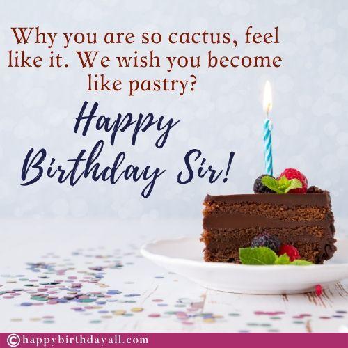 41 Original Happy Birthday Wishes For Teacher Oh Captain My Captain Birthday Wishes For Teacher Wishes For Teacher Birthday Wishes