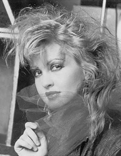 Cyndi <3 - Cyndi Lauper Photo (16555409) - Fanpop
