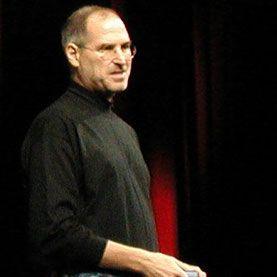 Steve Jobs after pancreatic cancer diagnosis