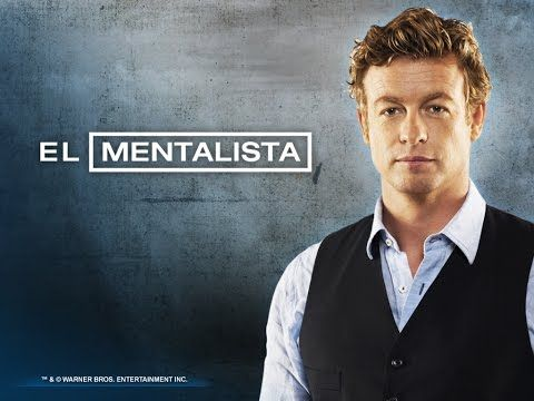 Descargar El Mentalista Audio Latino Mega En Hd Daniel Leos Youtube El Mentalista Patrick Jane The Mentalist