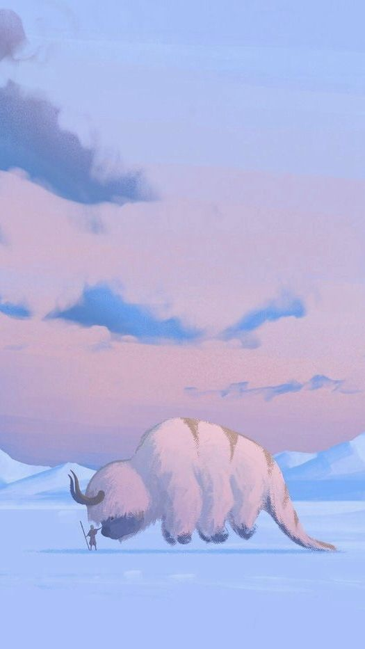 Avatar The Last Air Bender Iphone Wallpaper Pastel Avatar Cartoon Avatar Airbender Avatar Picture