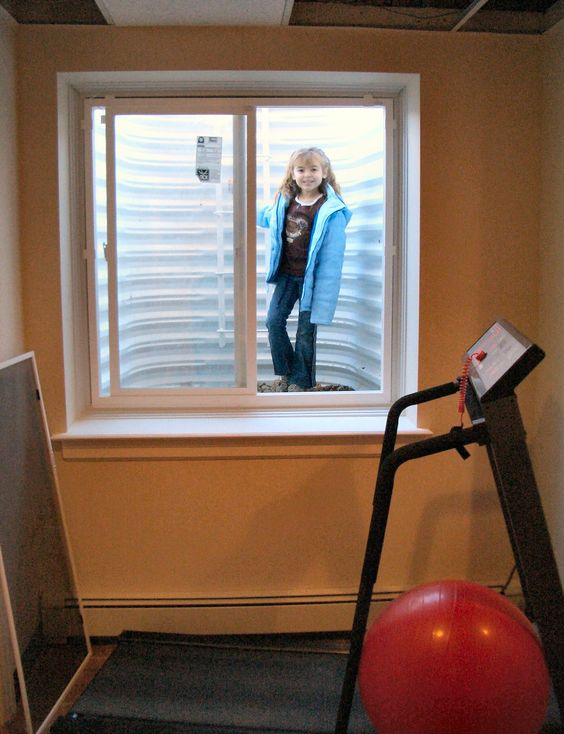 Egress window requirements basement renovation Egress window requirements for bedroom