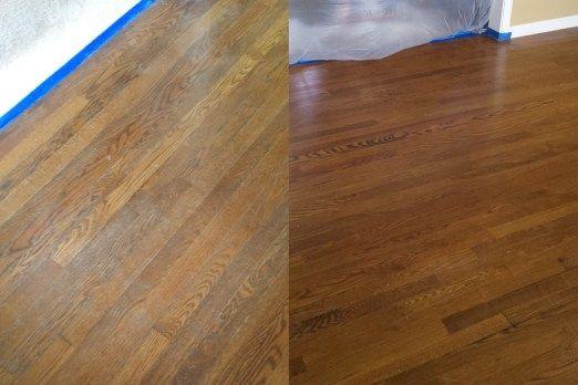 35 Beautiful Floor Refinishing Images Hardwood Floor Colors