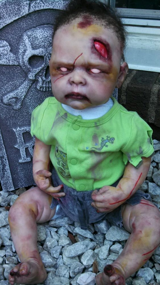 Creepy Horror Dolls You Wouldn T Want In Your Bedroom