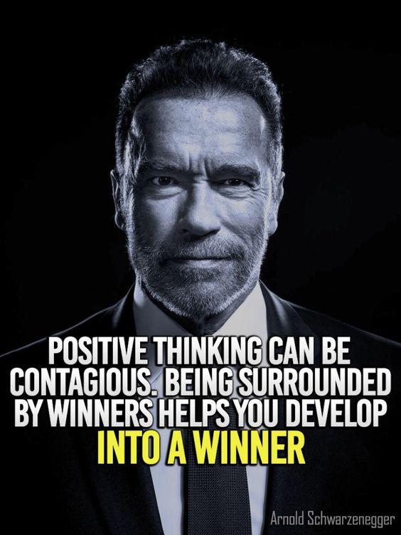 Arnold Schwarzenegger Memes
