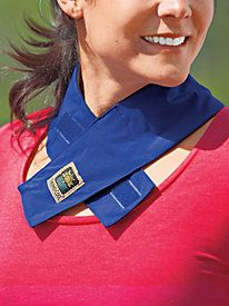 Thermo-Cool Neckwrap