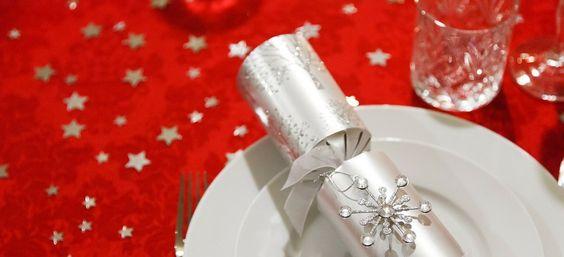 7 Tips saludables para disfrutar la cena de Navidad
