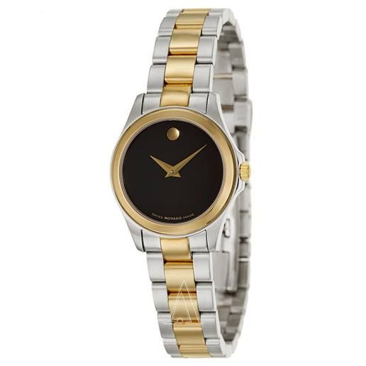 Ashford has Movado Womens Junior Sport Watch on sale for $539.00 only.with free shipping http://www.dealwaves.com/product/Movado-Womens-Junior-Sport-Watch.html