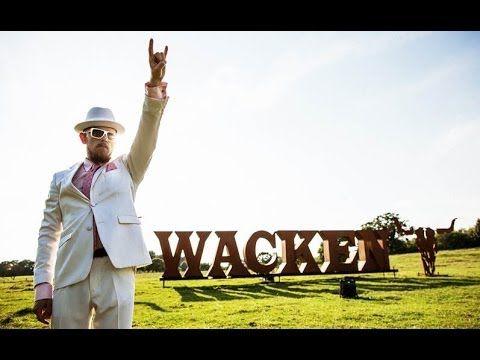 Jan Delay - Wacken (Official Video) - YouTube