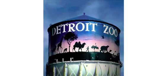 Enter to Win a family pass to the #Detroit #Zoo!