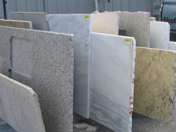 Marble and Granite Companies in UAE