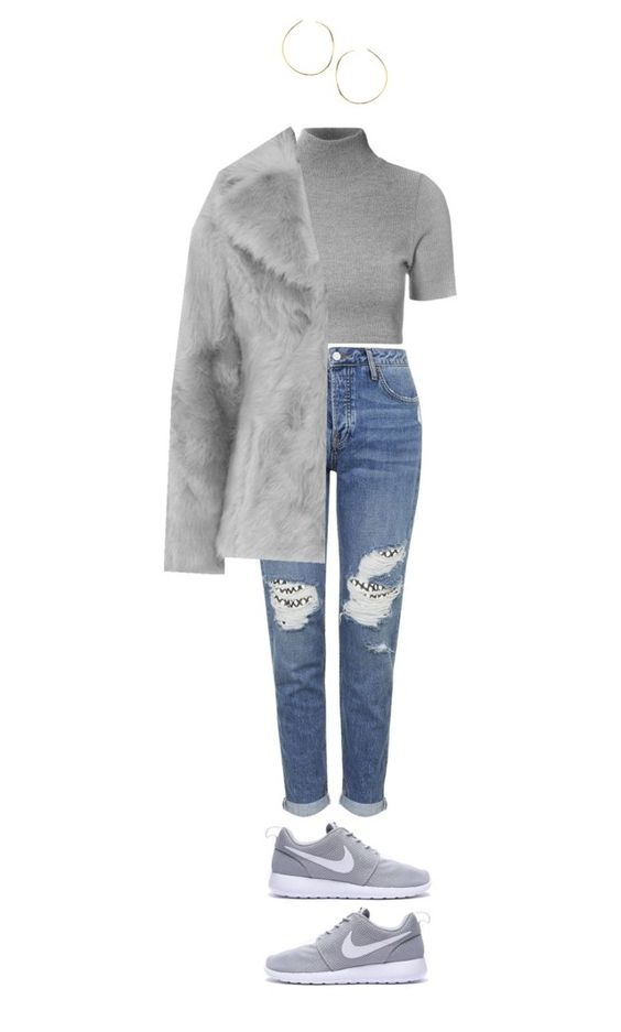 """Untitled #136"" by ayra2 ❤ liked on Polyvore featuring Glamorous, Topshop and Lana"
