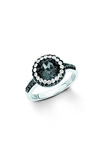Noelani Damen-Ring Messing rhodiniert Kristall mehrfarbig Gr. 52 (16.6) - 528436 Noelani http://www.amazon.de/dp/B00XBNL8D6/ref=cm_sw_r_pi_dp_df9Ovb03MKZ93