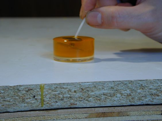 The healing properties of beeswax candles! What I learned at my job pouring beeswax candles at a convent for 4 years!