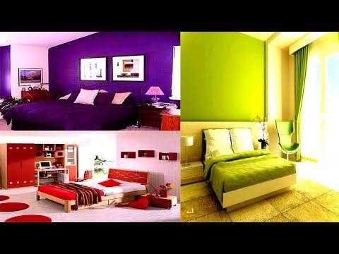 Asian Paints Colour Combination For Bedroom Walls Youtube Wall Color Combination Color Combinations Home Bedroom Color Combination