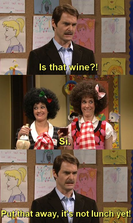 Gilly and Drew Barrymore, SNL