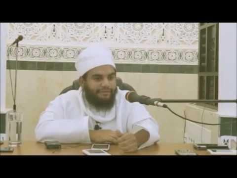 لا نقبل رواية سحر النبي صلى الله عليه وسلم وغيرها من الروايات للشيخ أحم