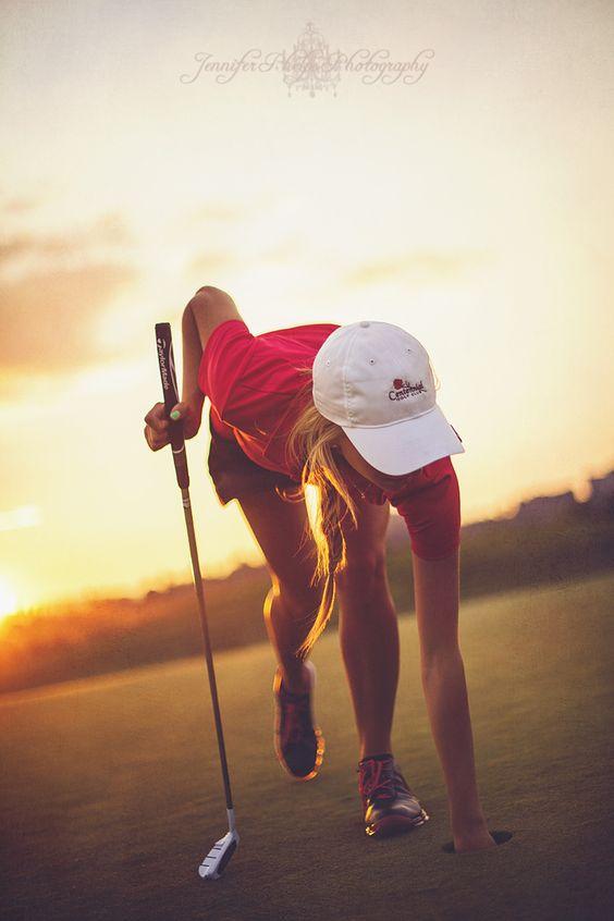 Golfing Pictures www.facebook.com/... www.jenniferphelp...