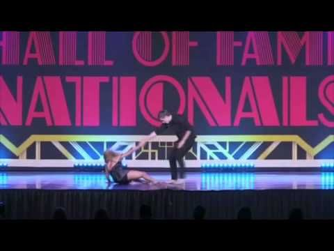 Mather Dance Company - Gravity, Hall Of Fame Nationals