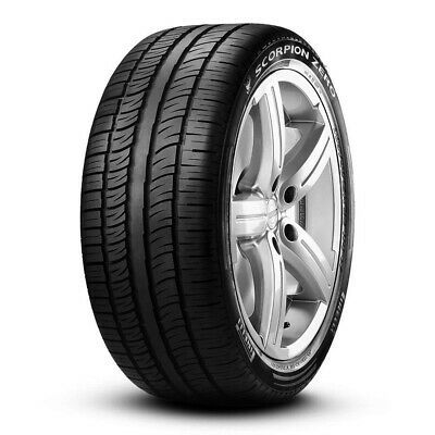 Pirelli Scorpion Zero Asimmetrico 295 40r22xl 112w Quantity Of 4 Ebay In 2020 Pirelli Car Car Wheel