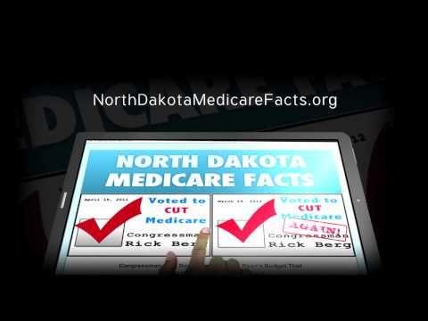 """April 15th"" opposes Republican Rick Berg, who is running for U.S. Senate in North Dakota. 8/2/12"