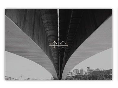 Cl bridge