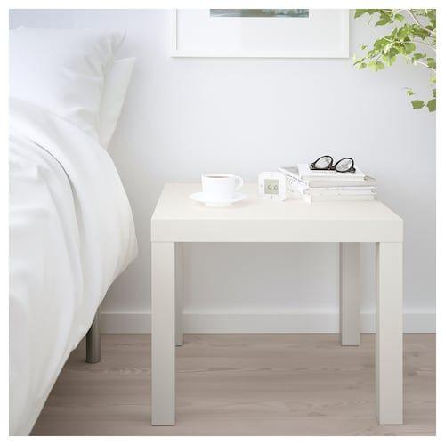 Ikea Lack Table D Appoint Table D Appoint Ikea Table De Chevet