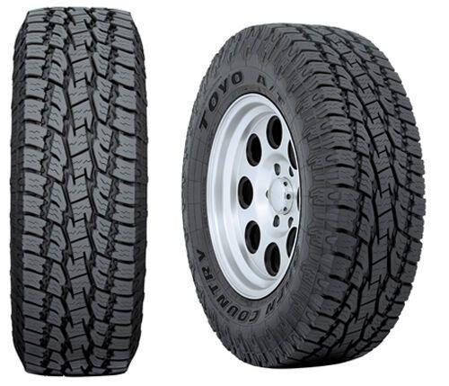4 Lt 235 85 16 Toyo At2 10ply Tires 85r16 R16 85r All Terrain Truck Ebay All Terrain Tyres Car Wheels Tired