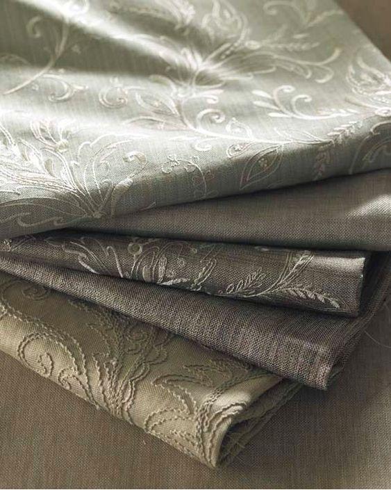 fabrics: High Tea in Opal Essence (32014-15) Kolam in Breeze (31888-1616) High Tea in Sandy Brown (32014-106) Asean in Espresso (30023-640) Jurong in Linen (31894-16) Kolam in Sandstone (32007-116)