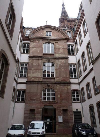 Cabinet des Estampes de #Strasbourg - #Alsace