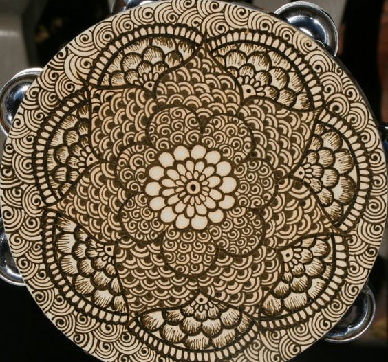 Mehndi Zentangle : Pinterest the world s catalog of ideas