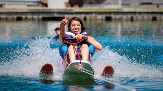 For 20 years, Barrow's Day on the Lake program has provided people with physical and neurological disabilities the opportunity to participate in adapted water sports. Learn more here!