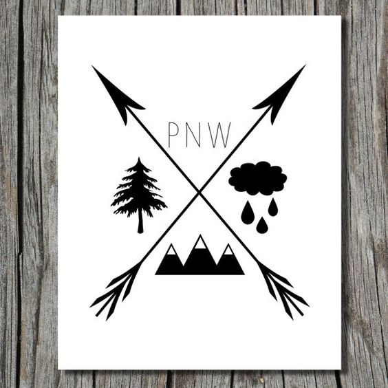 the pacific northwest this is very wes anderson to me sweet words pinterest my. Black Bedroom Furniture Sets. Home Design Ideas