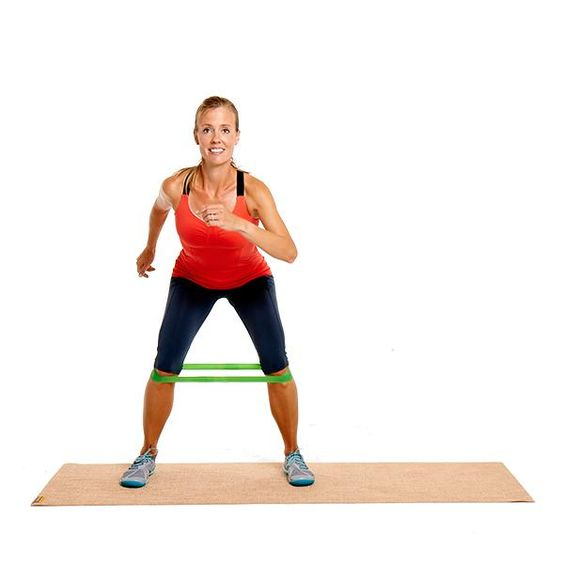 10 Moves To Ease Tight Hips