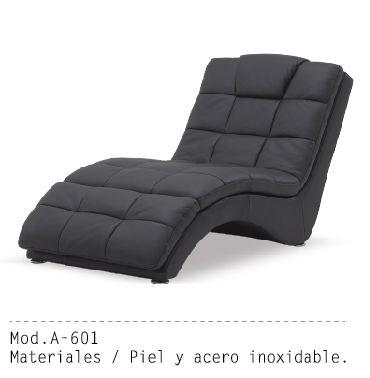 Mueble Interior Mod A-601 #muebles #sillon #salas #minimalista - mueble minimalista