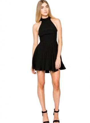 Halter Party Dresses - Ocodea.com