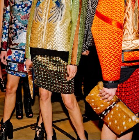Proenza Schouler..... Overwhelmingly Fabulous
