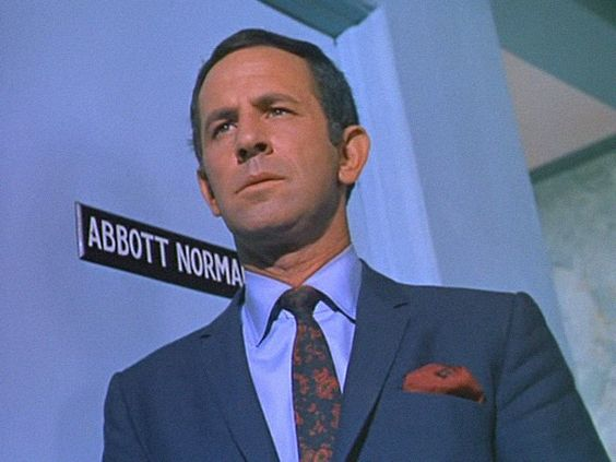 Get Smart: Season 3, Episode 12 Classification: Dead (23 Dec. 1967)  Maxwell Smart, Don Adams,  Mel Brooks, Buck Henry