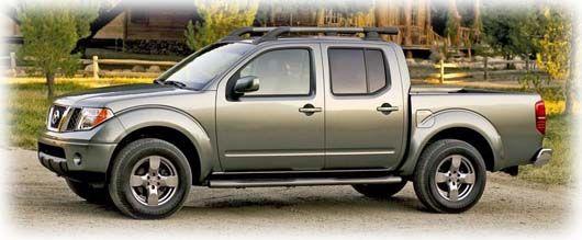 2005 Nissan Frontier Fuel Economy In 2020 Fuel Economy Nissan Frontier 2012 Nissan Frontier