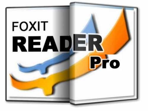 foxit reader full version free