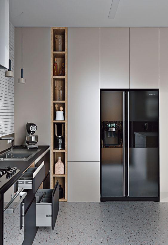 37 Modern Kitchen To Work on Today interiors homedecor interiordesign homedecortips