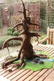 magischer baum - magic tree