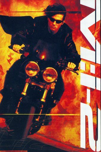 Mission: Impossible II (2000)…