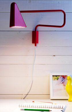 nice color.... Iluminação para espaços pequenos ♪ ♪    ... #inspiration_diy GB
