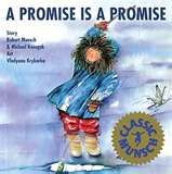 a promise is a promise robert munsch   ( For Promise Center)