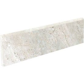 Style Selections Classico Taupe Porcelain Bullnose Tile Common 3 In X 12 In Actual 11 81 In X 2 95 In 13cl15 Taupe Products And Style