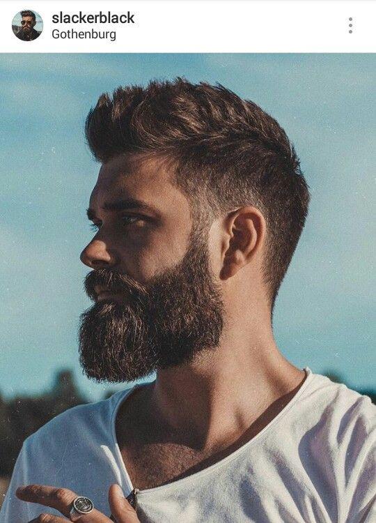 Beardo Hair And Beauty W 2019 Męskie Fryzury Fryzura I