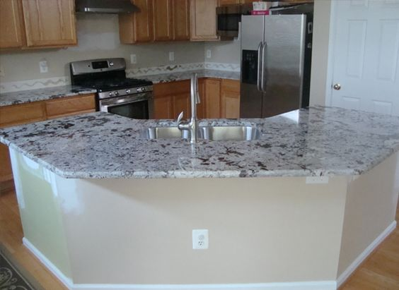 Cold Springs Granite Countertops : Cold springs granite countertops and on pinterest